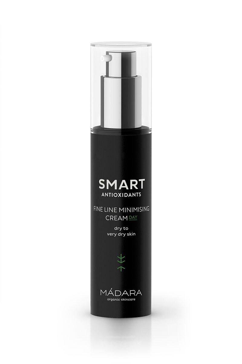 Smart Antioxidants Fine Line Minimising Day Cream