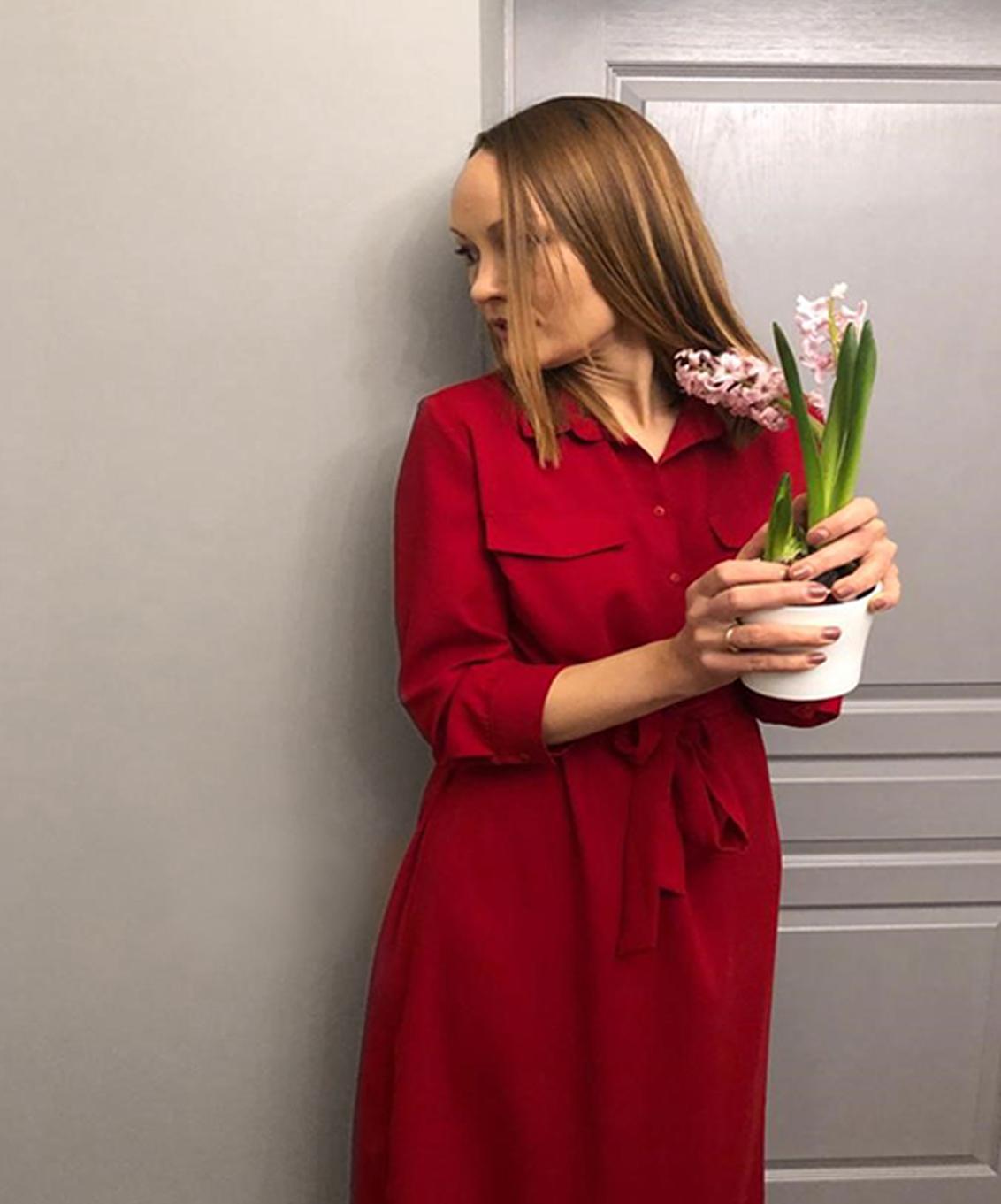 ANNA RAMATA-STUNDA: FIRST STEPS INTO SPRING