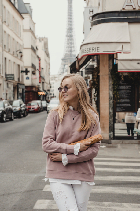 SKINfluencer: Karien on staying classy