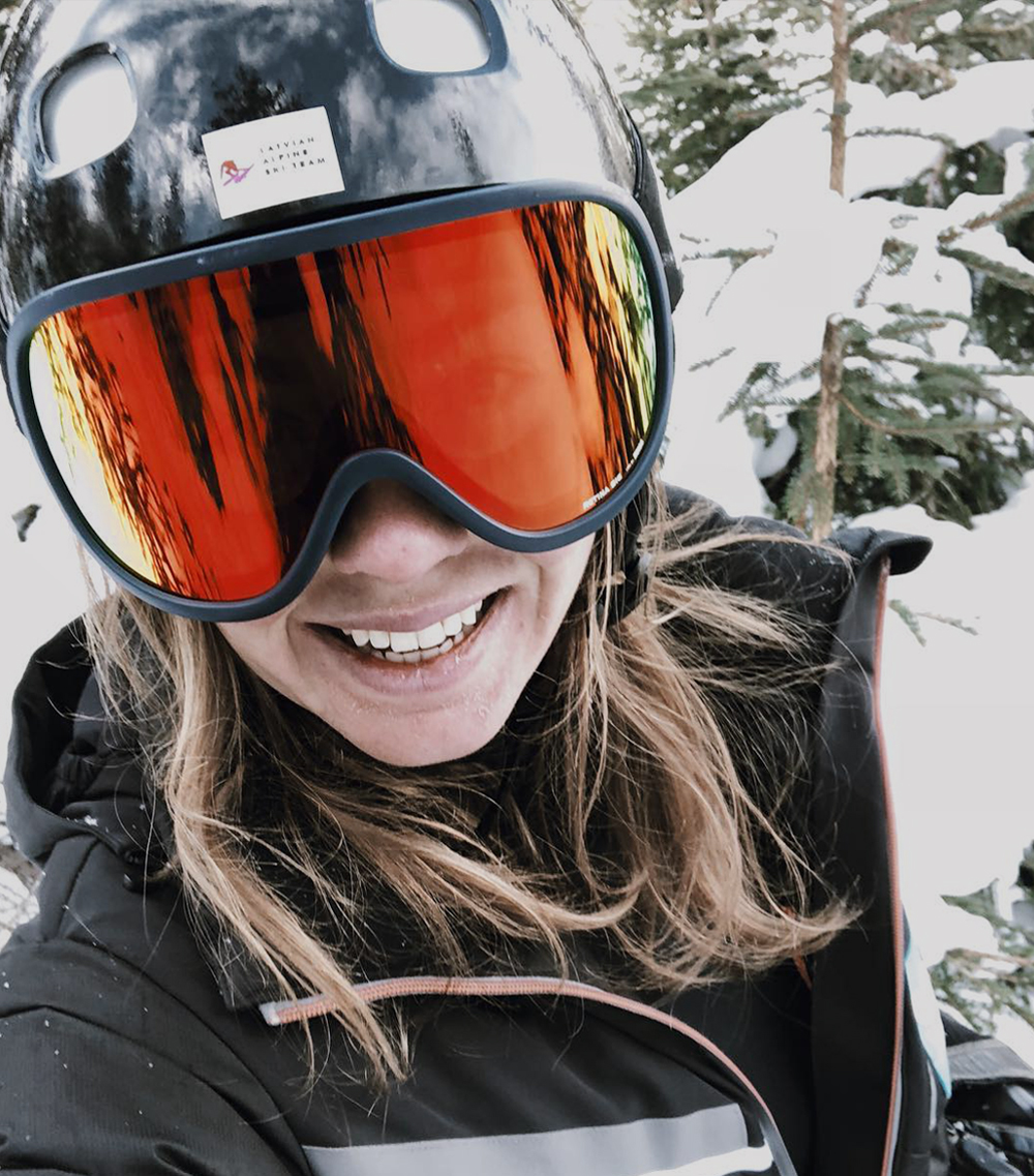 COLD, WIND AND YOUR SKIN: ADVICE FROM PROFESSIONAL ATHLETES