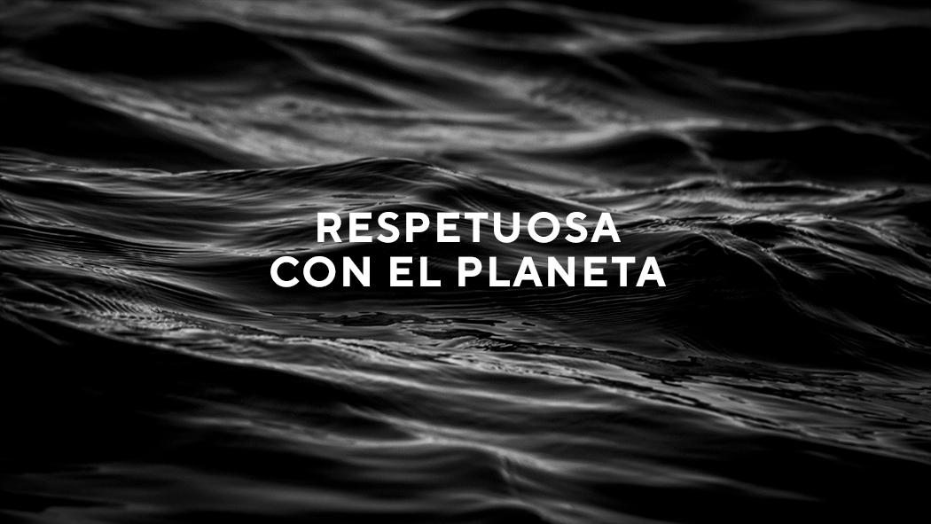 MADARA Sustainability Facts - respetuosa con el planeta