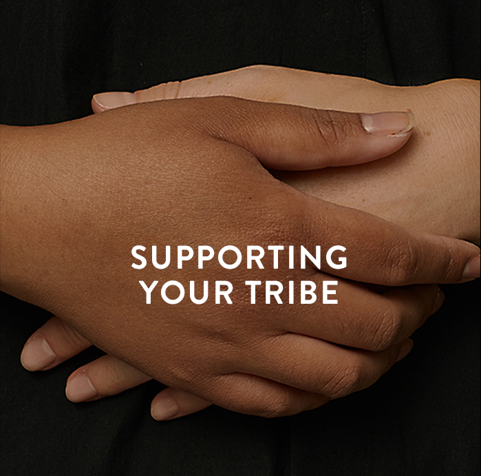 MADARA Sustainability Facts - Supporting Your Tribe