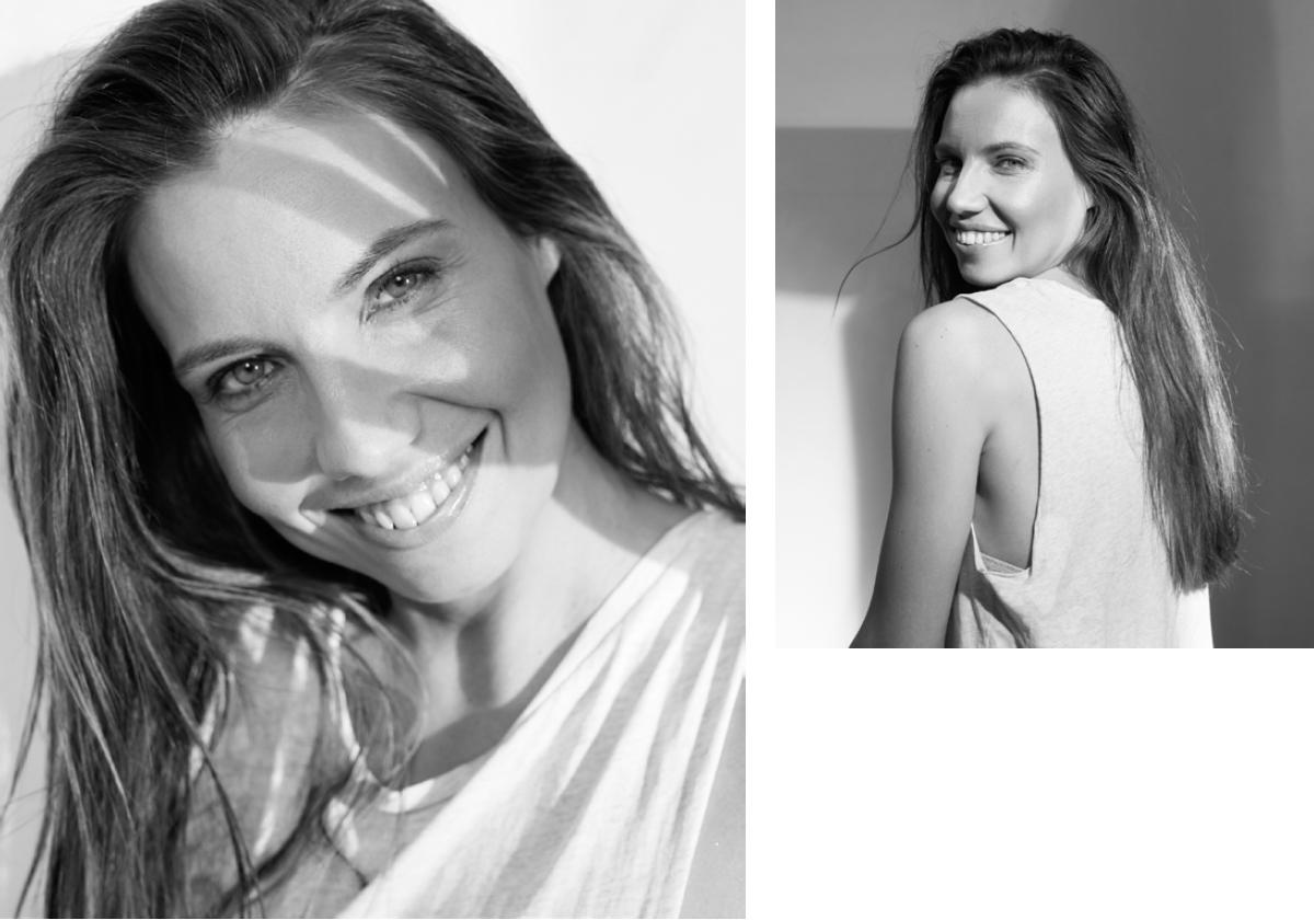 Julia Oravisto MADARA Cosmetics