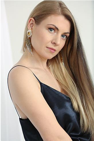 Lotte Tisenkopfa-Iltnere, MADARA Cosmetics founder
