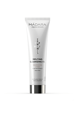 MADARA Melting Cleansing Oil