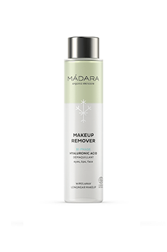 MADARA Cleansers Makeup Remover
