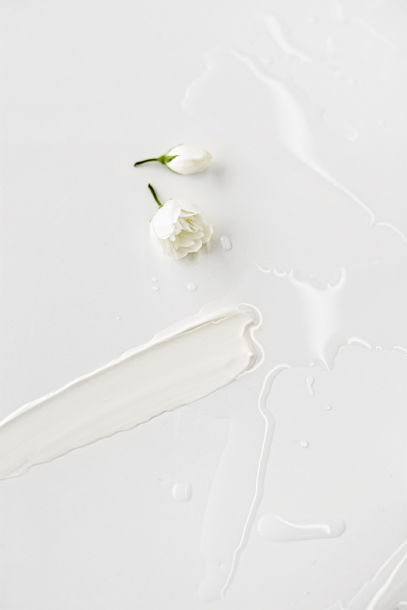 Madara Cleansing Milk with jasmine
