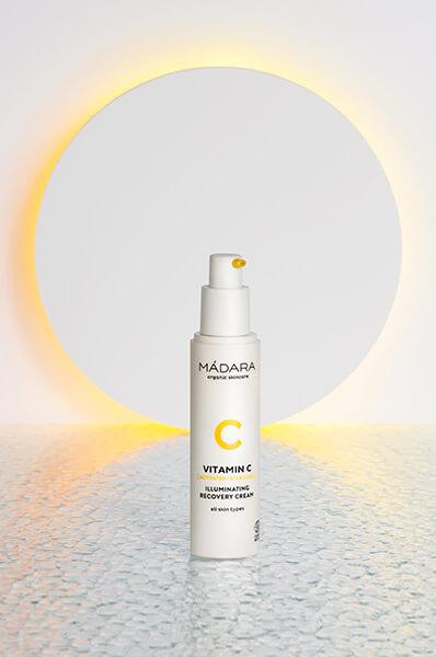 MADARA Cosmetics Booster