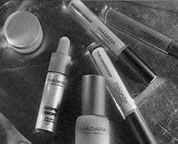Makeup - Organic Cosmetics