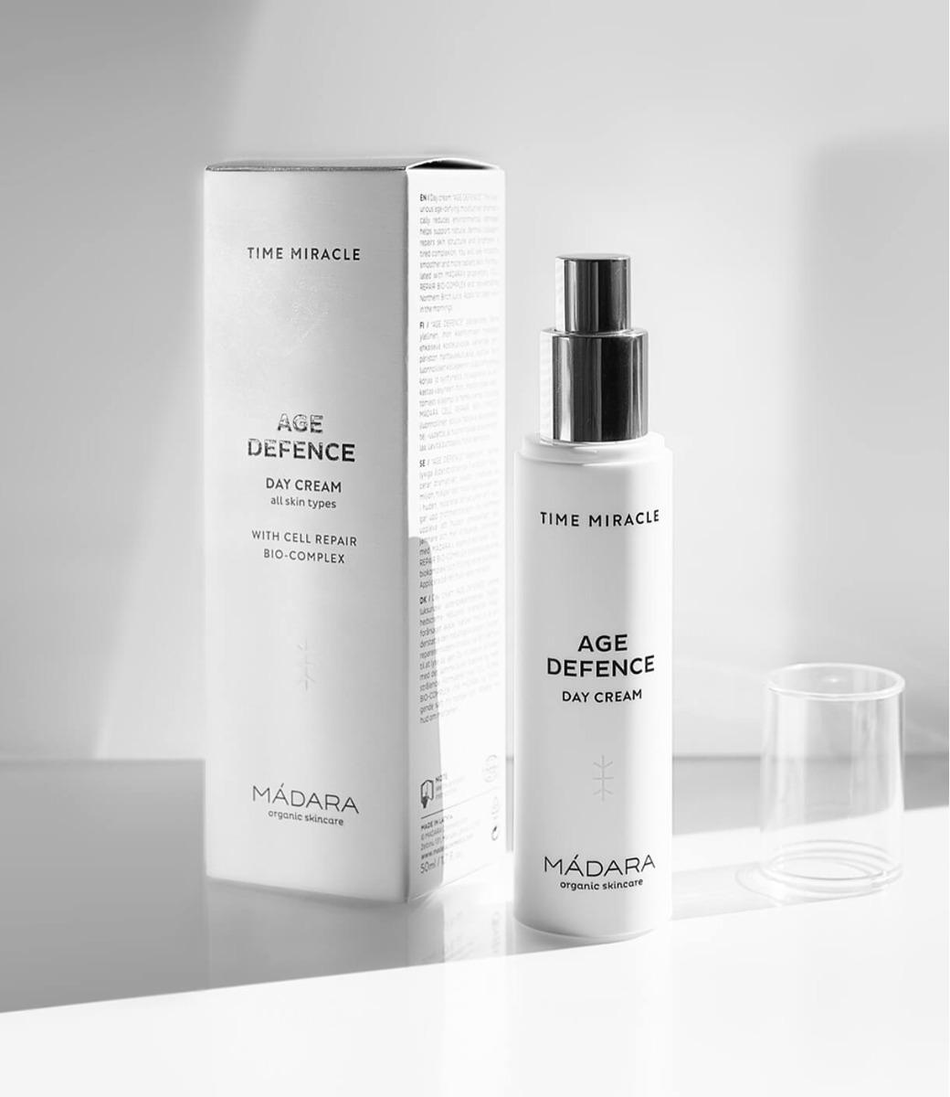 MADARA Cosmetics Time Miracle