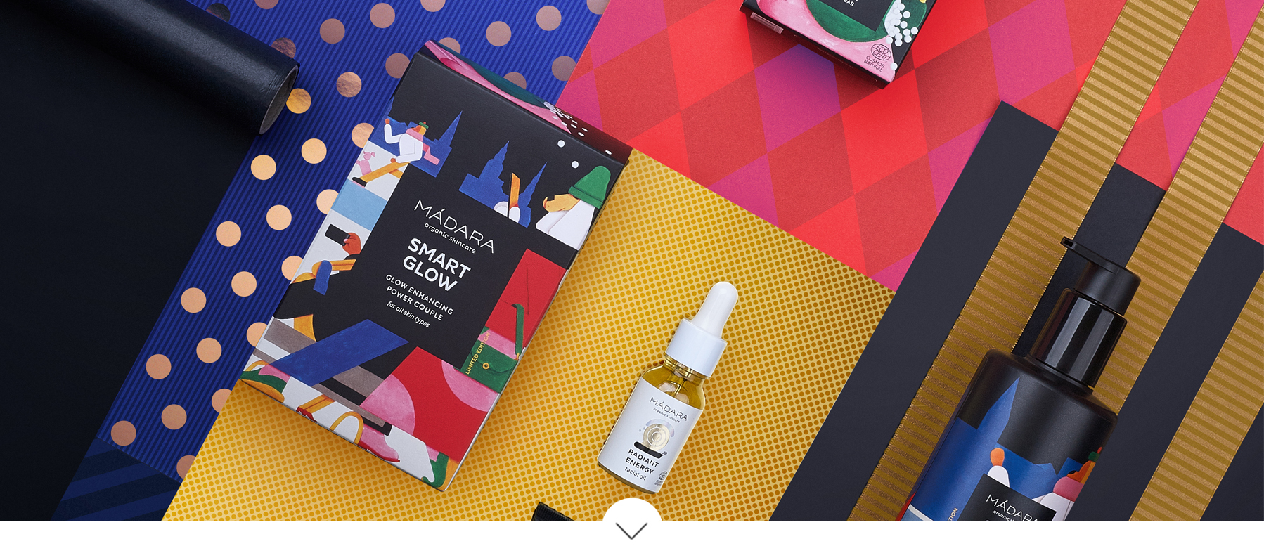 Roberts Rūrāns, MADARA Cosmetics