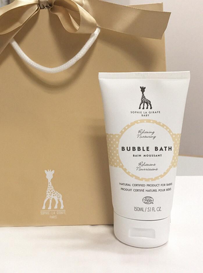 Madara Organice Skin Care Sophe la Girafe