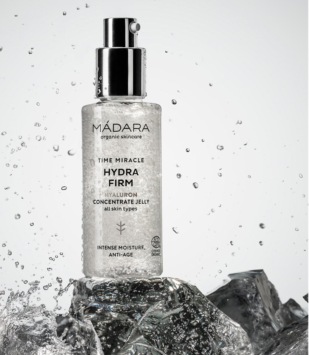 MADARA Cosmetics Actives