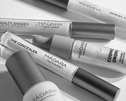 Natural Makeup - MADARA Cosmetics