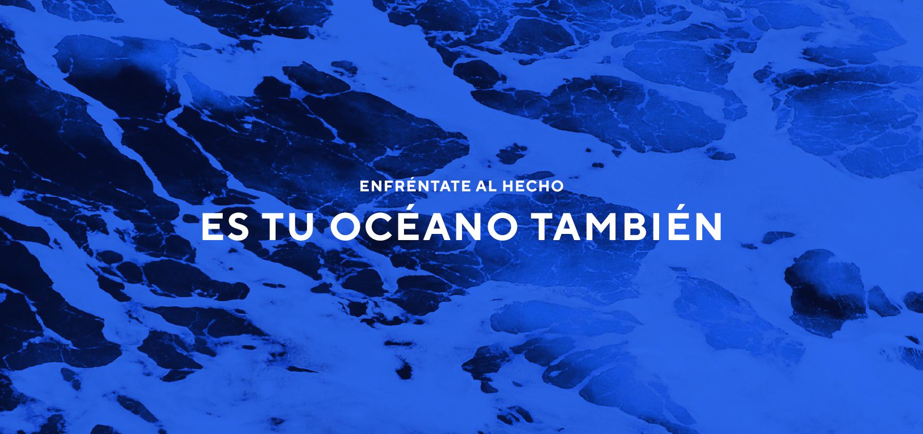 MADARA Cosmetics - OCEAN LOVE 100% recycible packaging