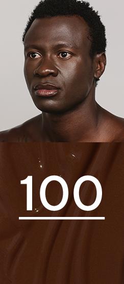 MADARA Cosmetics - Mocha 100