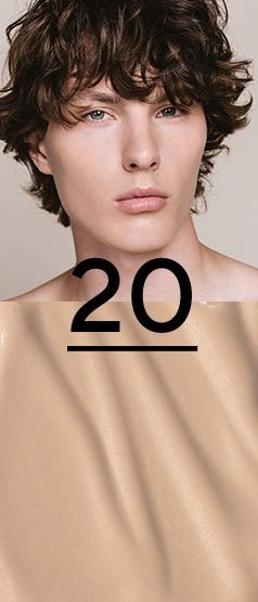 MADARA Cosmetics - Ivory 20