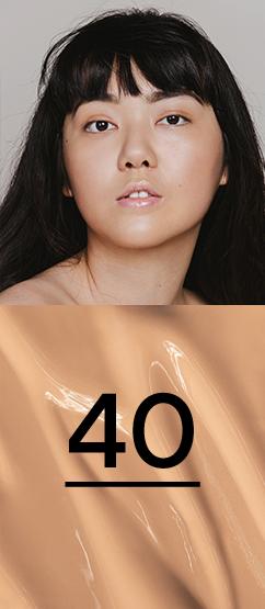 MADARA Cosmetics - Sand 40