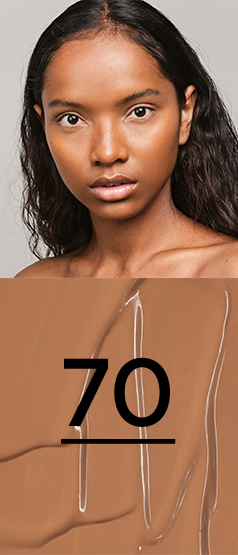 MADARA Cosmetics - Caramel 70
