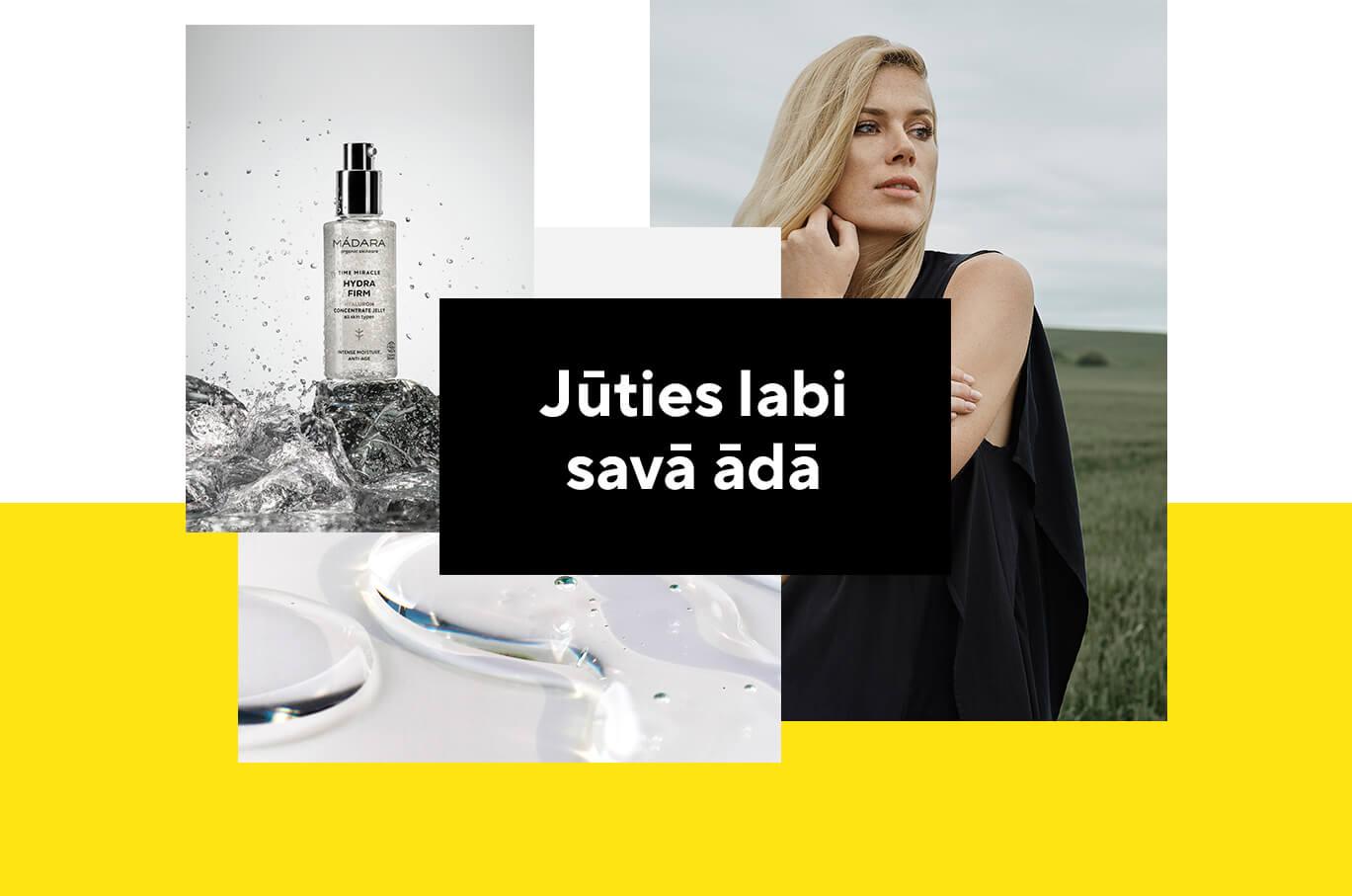 MADARA STOCKMANN TRAKAS DIENAS