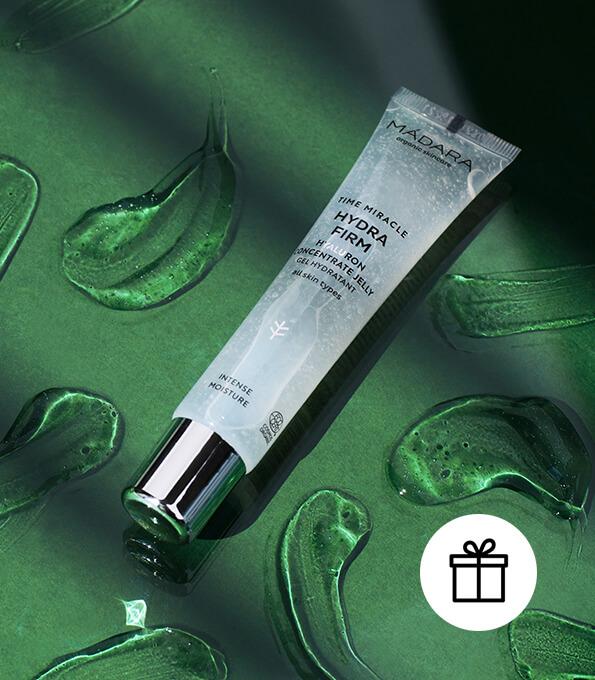 MADARA Cosmetics 40% Discount
