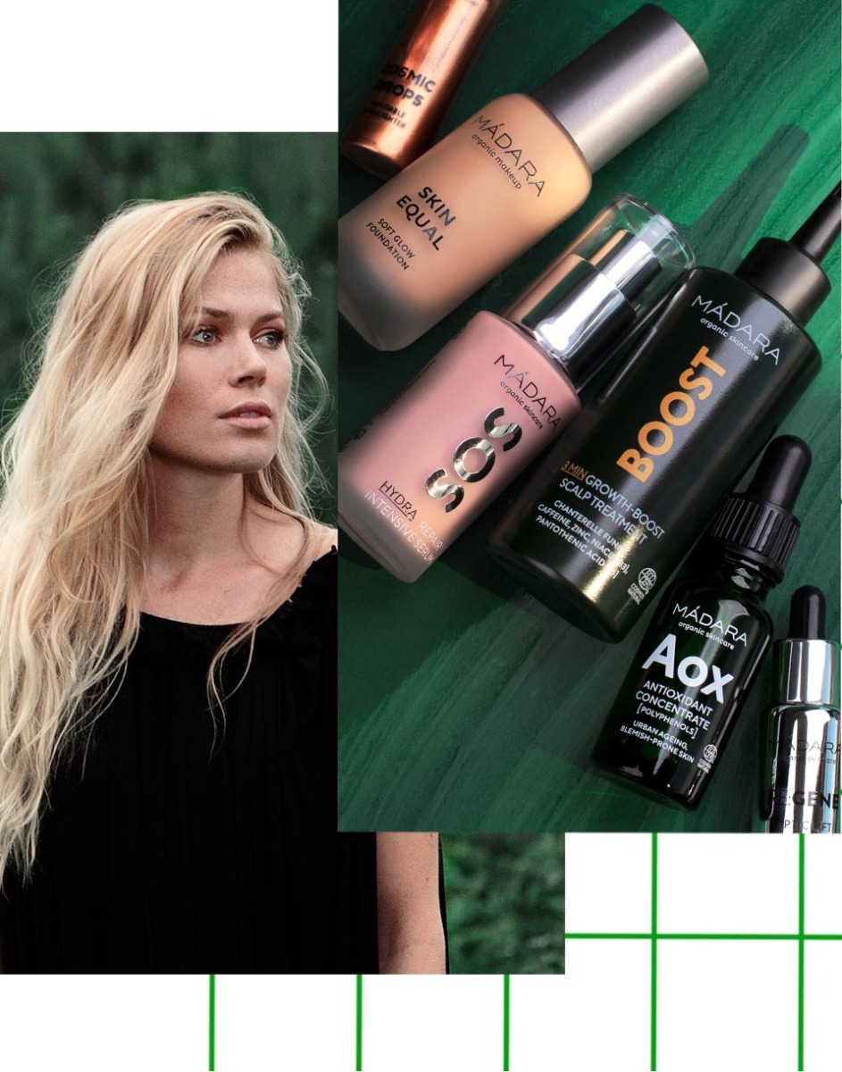 Madara Cosmetics 24h Online Sale 2020