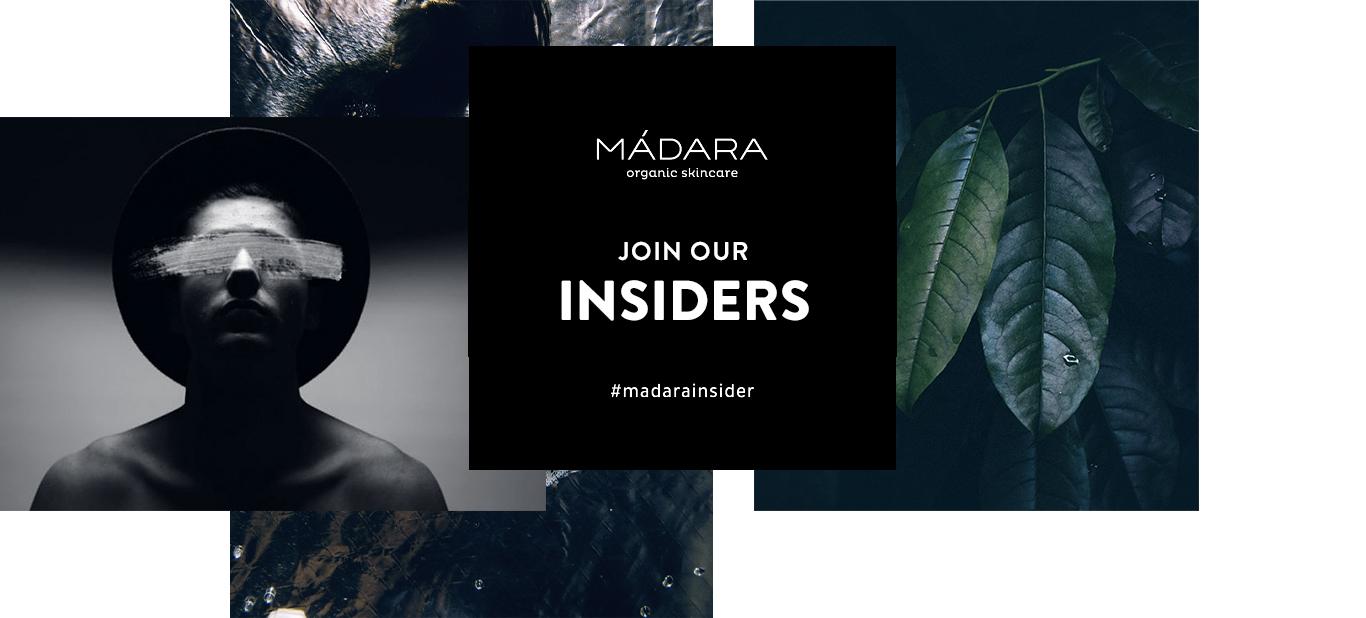 #MADARAINSIDER
